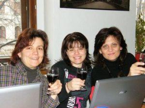vánoční seminář_2008