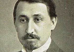 Proč zemřel Jiří Mahen