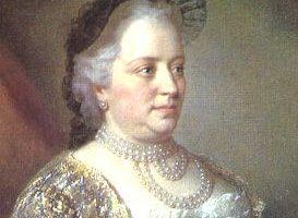 Uplynulo 300 let od narození rakouské panovnice a české královny