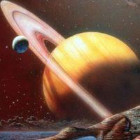Saturnský rok 2021 – odlehčená verze roku 2020